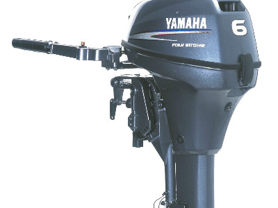 Vente Moteur HB YAMAHA F6 CMHS